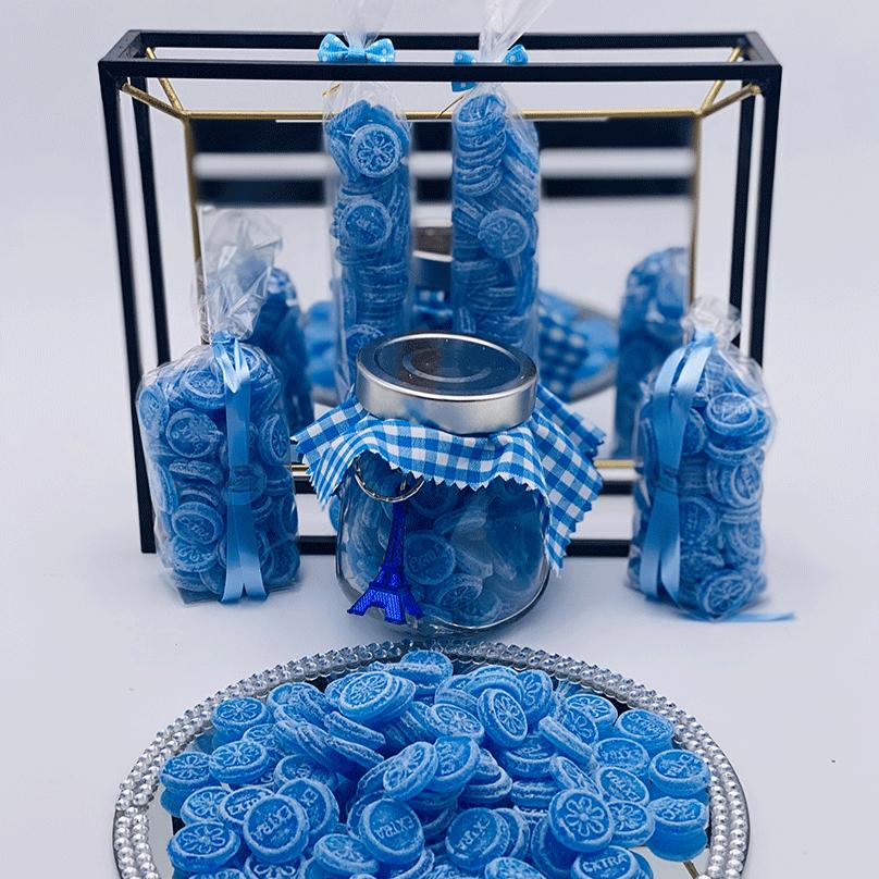 Bonbons à la menthe