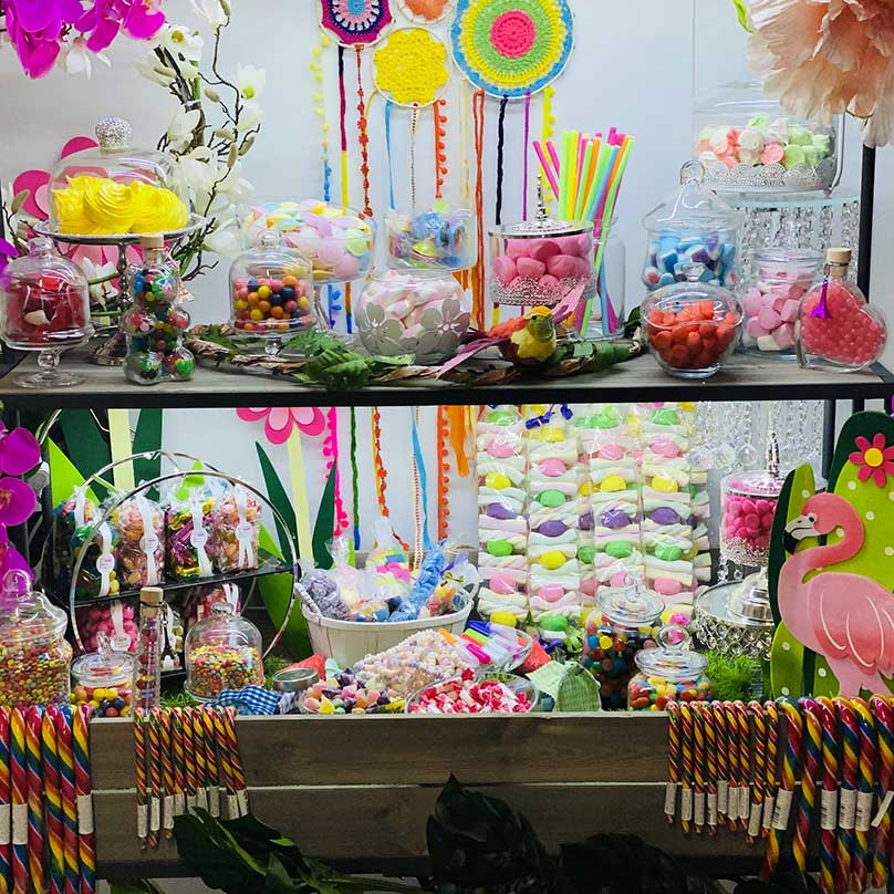 candy bar confiseries juliette